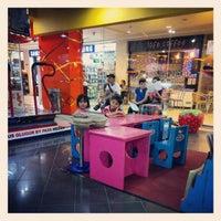 Photo taken at Transmart Carrefour by Mhd Al Fazri M. on 2/20/2013