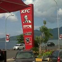 Photo taken at KFC / KFC Coffee by Tri A. on 12/2/2012
