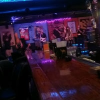 Photo taken at Moonshadow Tavern by Rob H. on 10/25/2016