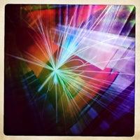 Photo taken at Large Hadron Collider (LHC) by Christof M. on 2/10/2016