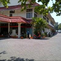 Photo taken at Kantor Pos Plemburan by Agus C. on 10/25/2012