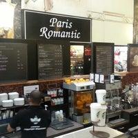 Photo taken at Starbucks by Pablo C. on 10/23/2012