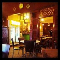 Photo taken at Santai Restaurant (TTDI) by Kc S. on 2/24/2013