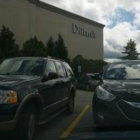 Photo taken at Dillard's by Lauren L. on 9/16/2013