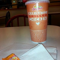 Photo taken at Del Taco by 420foodie on 1/3/2013
