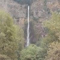 Photo taken at Multnomah Falls by Rick S. on 9/20/2012
