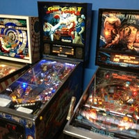 Photo taken at Arcade Age by Arcade A. on 1/19/2013