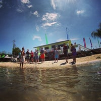 Photo taken at Odyssea Watersports by Odyssea W. on 6/6/2014
