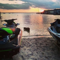 Photo taken at Odyssea Watersports by Odyssea W. on 5/25/2014
