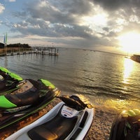 Photo taken at Odyssea Watersports by Odyssea W. on 5/24/2014