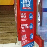 Photo taken at Domino's by Amjad I. C. on 4/2/2015