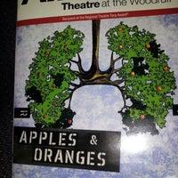 Photo taken at Hertz Stage by Tiffany R. on 10/27/2012