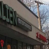 Photo taken at Alien Entertainment Store by Austin K. on 1/15/2013