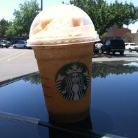 Photo taken at Starbucks by Rick G. on 7/6/2013