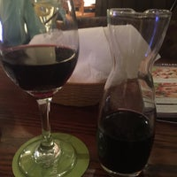 Photo taken at Olive Garden by Donna S. on 1/14/2016