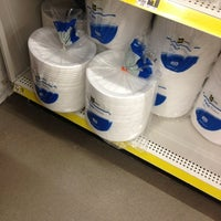 Photo taken at Dollar General by TinaFightsFire on 3/17/2013