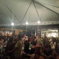 Photo taken at Planetário da Gávea by Danielle C. on 3/7/2015