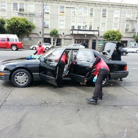 Photo taken at Auto City Car Wash by Ben C. on 8/11/2013