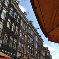 Photo taken at De Groene Vlinder by Brian Scott S. on 7/29/2013