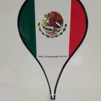 Photo taken at Google México by Vladi on 11/17/2012