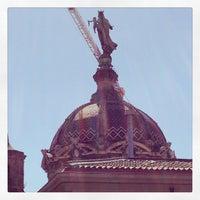 Foto tomada en Hotel Barcelona Duquesa de Cardona por David P. el 4/20/2013