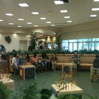 Photo taken at Calvary Chapel St. Petersburg by Christina M. on 11/11/2012