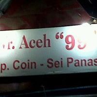 "Photo taken at Warung Aceh ""99"" by Yasier Ajeee on 5/12/2013"