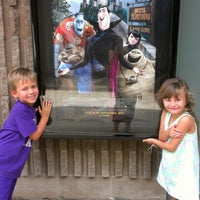 Photo taken at Regal Cinemas Palm Springs 9 by Lacei-Luv C. on 10/6/2012