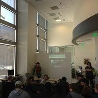Photo taken at Tech Liminal by Austin G. on 2/17/2013