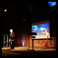 Photo taken at LifePointe Church by Diz L. on 2/10/2013
