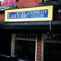 88 off eastville comedy club new york