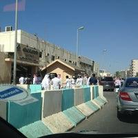 Photo taken at Jawazat Jeddah by Loai Nassem on 3/11/2013