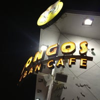 Photo taken at Bongo's by Loai Nassem on 12/13/2012