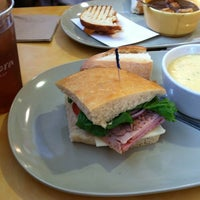 Photo taken at Panera Bread by Mark K. on 12/15/2012