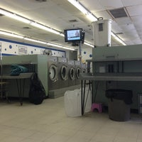 Photo taken at Magazine St. Laundromat by AKB on 6/19/2013