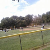 Photo taken at Dooley Field by Sinister Sweet on 9/23/2012