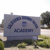 Photo taken at CHP Academy by Sinister Sweet on 5/4/2013