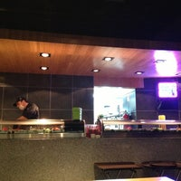 Photo taken at Sushi Roll by Oscar M. on 1/26/2013