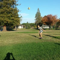Photo taken at Rainbow Park by Jonathan O. on 11/28/2014