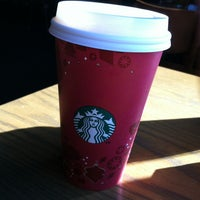 Photo taken at Starbucks by Lisa M. on 11/3/2013