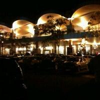 Photo taken at Kuching International Airport (KCH) by Diyana R. on 11/28/2012