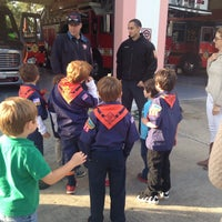 Photo taken at Osceola County Fire and Rescue Station 72 by Gerry S. on 11/19/2014