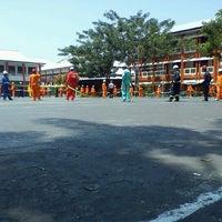 Photo taken at PIP MAKASSAR by Rahmat M. on 10/9/2012