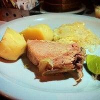 Photo taken at Bar do Heinz by inominado on 7/19/2013