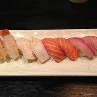 Photo taken at Sushi Kaya by Cathy N. on 10/15/2012