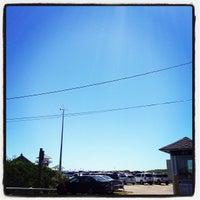 Photo taken at East Matunuck State Beach by Deirdre M. on 8/11/2013