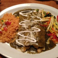 Photo taken at Acapulco Mexican Restaurant by bOn on 4/29/2013