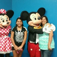 Photo taken at McDonald's by Clarissa H. on 8/4/2016