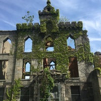 Photo taken at Smallpox Hospital by Isabela F. on 5/11/2016