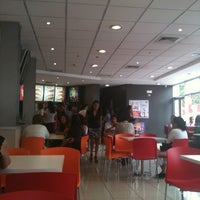 Photo taken at KFC by Starcita on 2/26/2013